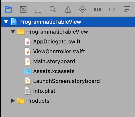 Programmatic iOS UI Development | dniswhite com